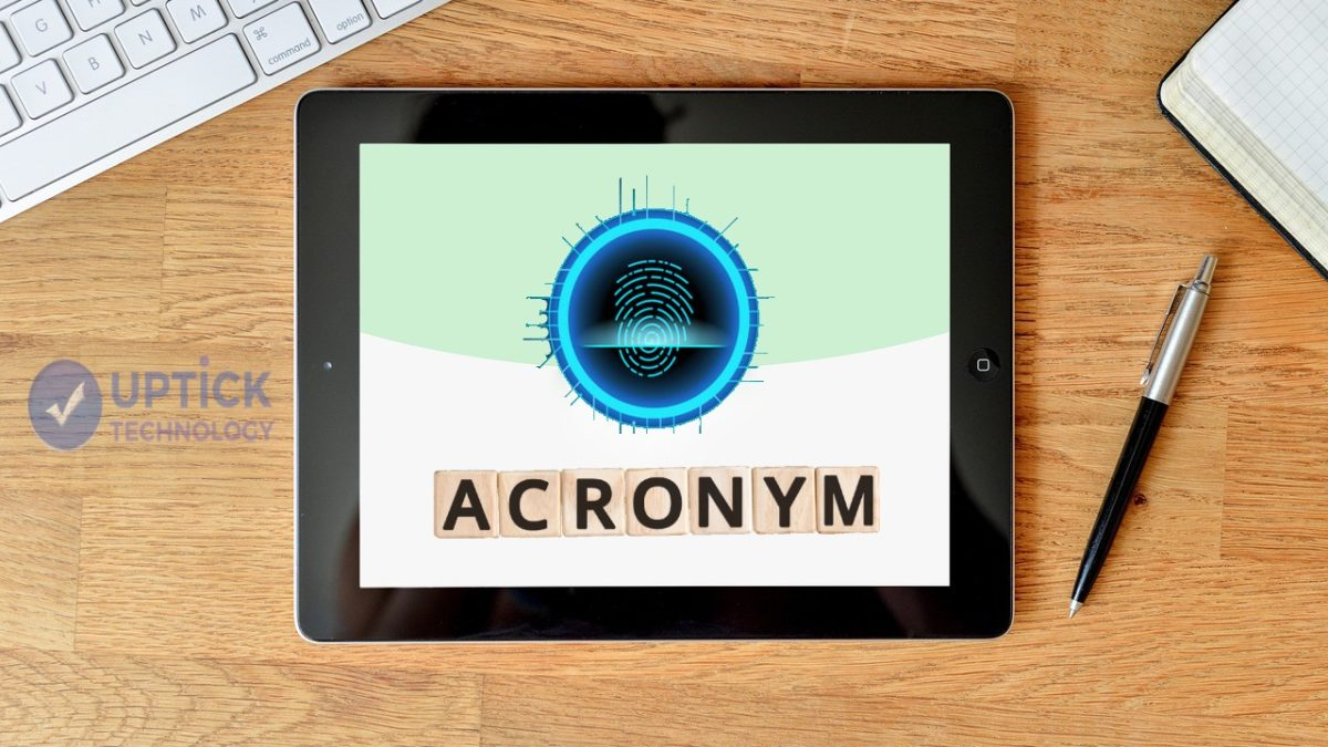 Cybersecurity Acronyms: Know Before Understanding Cybersecurity Issues