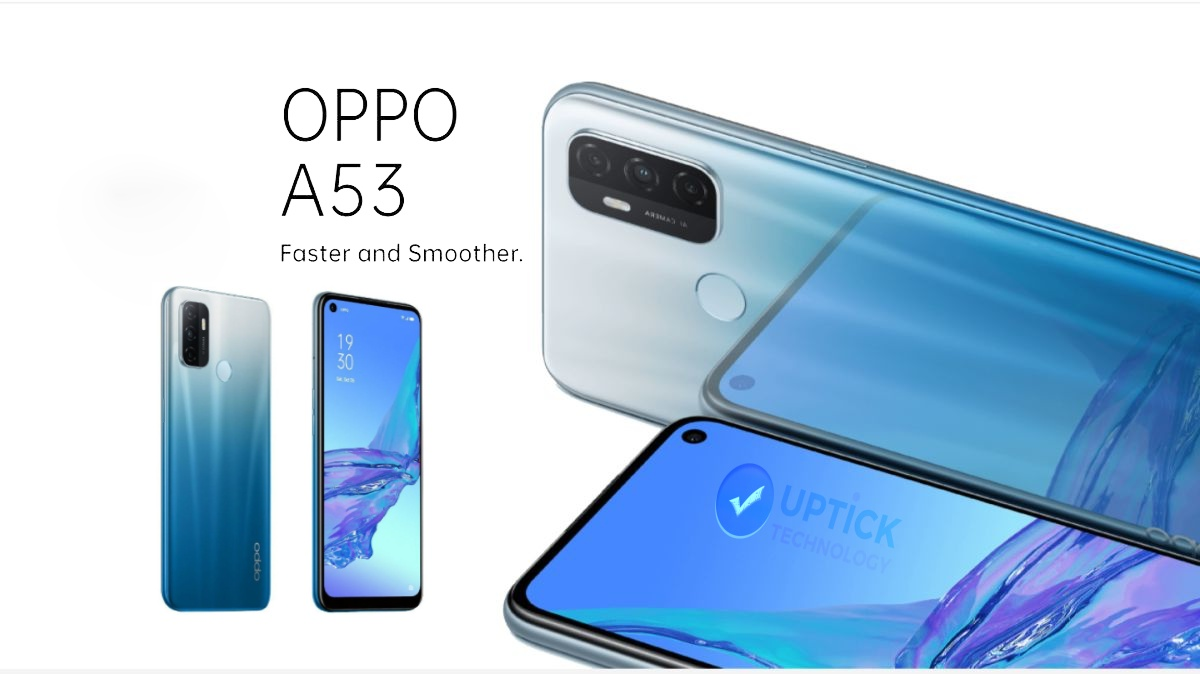 Battery Backup Budget Phone From Oppo: Oppo A53