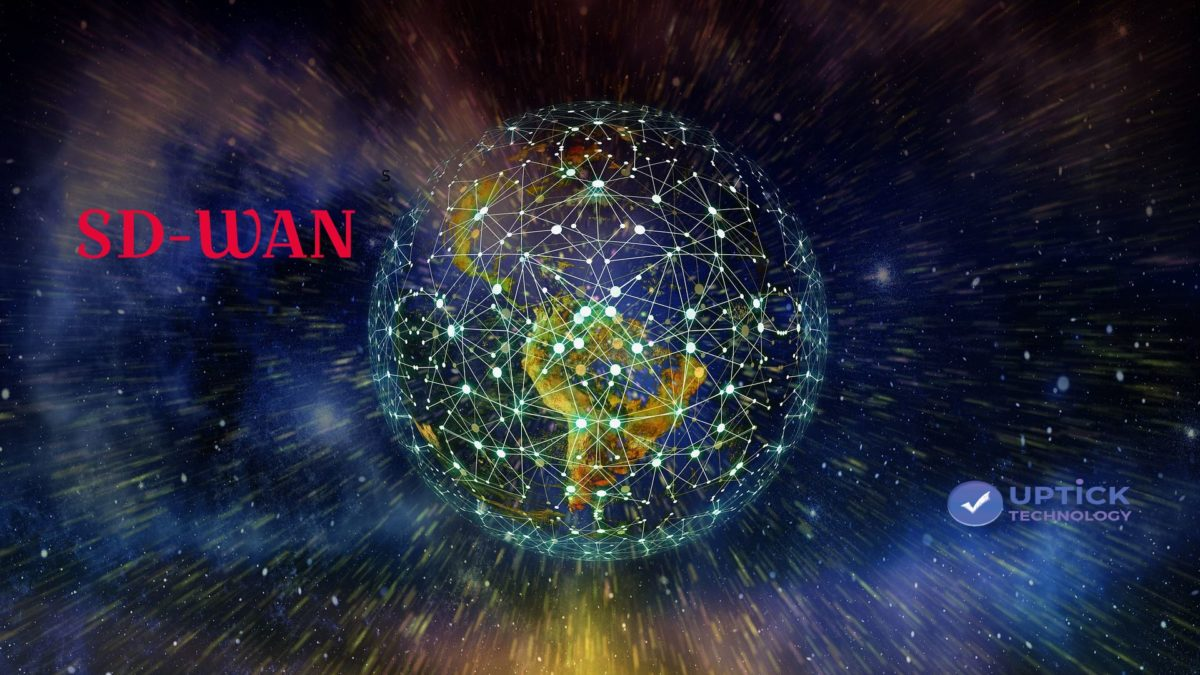SD-WAN: Definition, Why SD-WAN, Types and Advantages