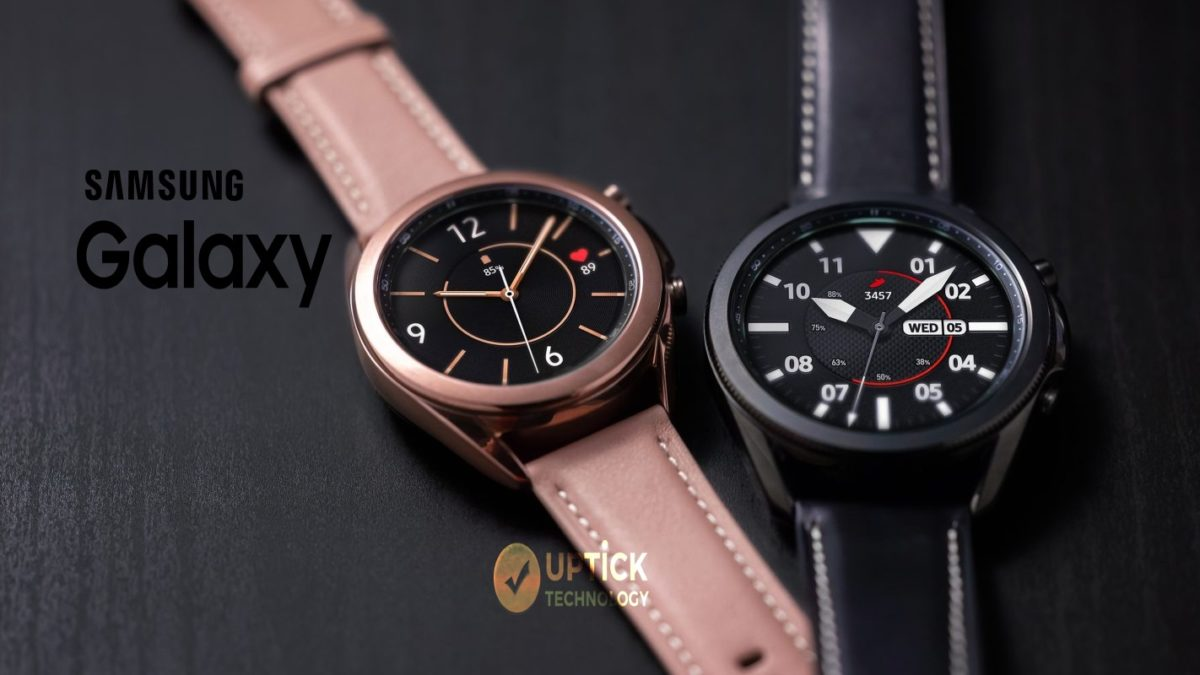 Samsung Launches Galaxy Watch 3, Galaxy Buds: Features and Price