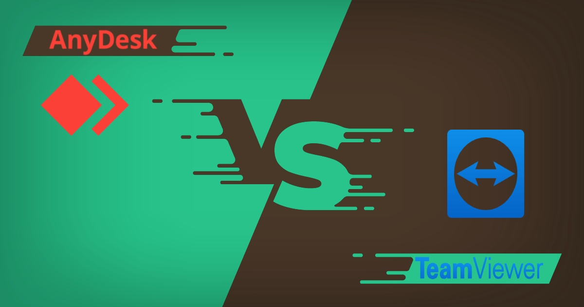 Teamviewer vs Anydesk: Which Remote Connection Tool Works Better?