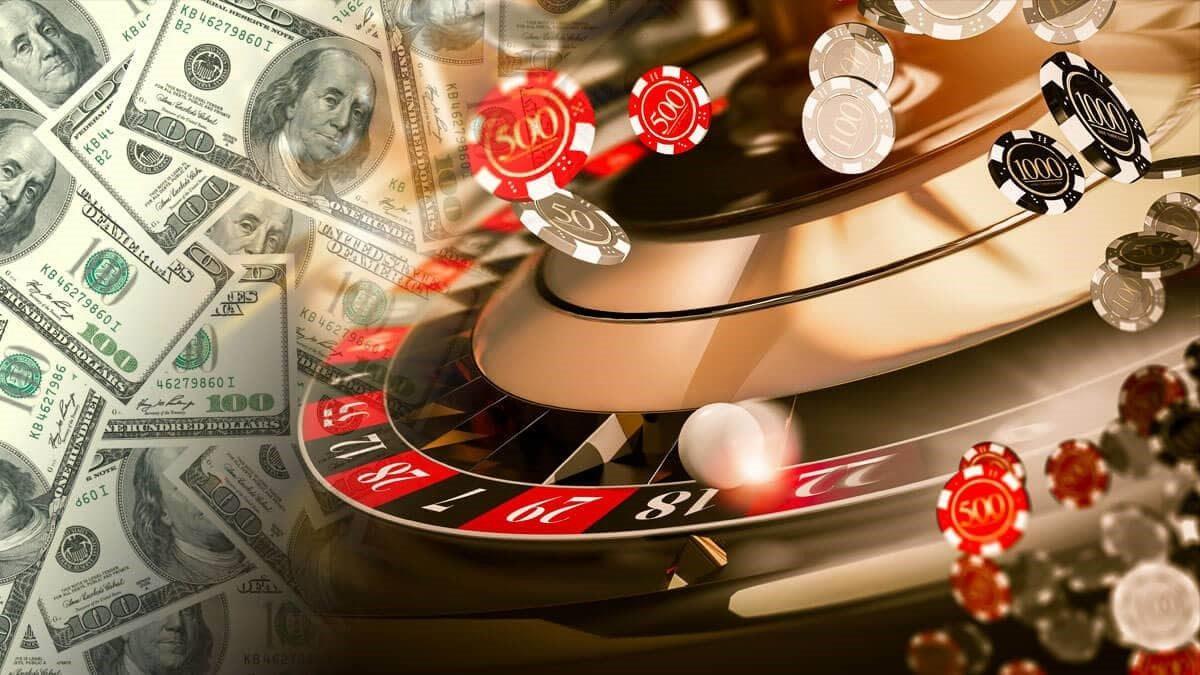 How do Casinos Ultimately Make Money?