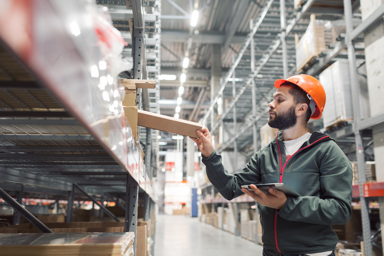 6 Tips for a Successful Material Management Strategy