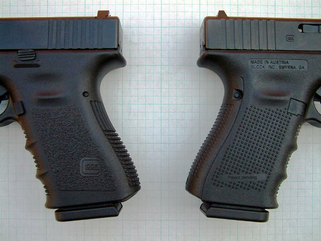 Glock 17 vs. Glock 19: Which One to Buy?