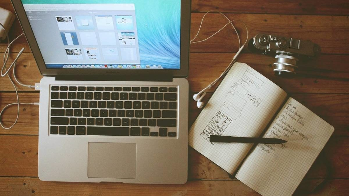 6 MacBook Tips to Become a Pro User