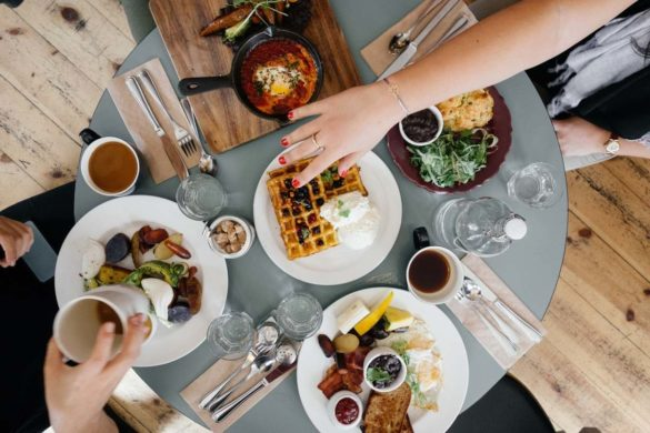 What to Know Before Opening A Virtual Restaurant