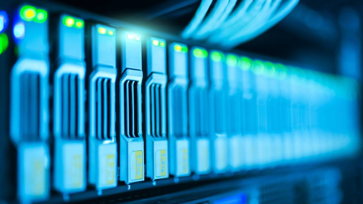 Why your Business need Data Center Services?