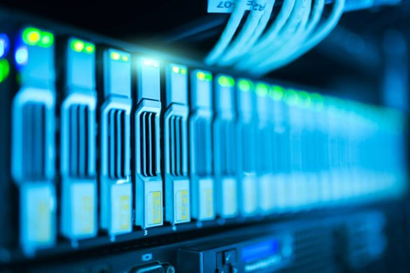 Why Your Business Needs Data Center Services