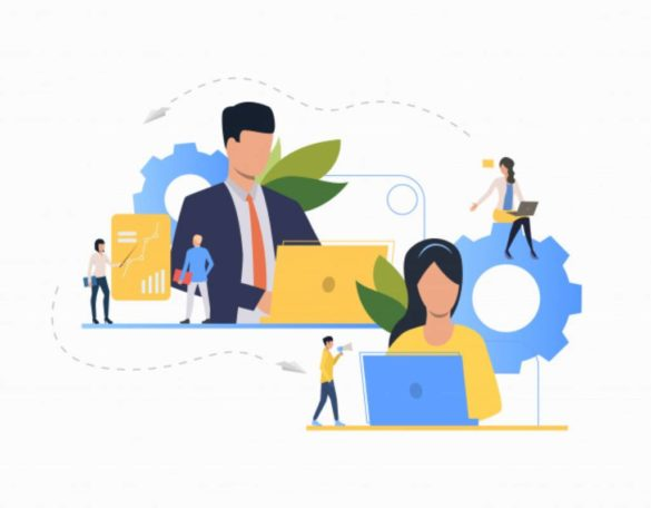Improving Business Communication