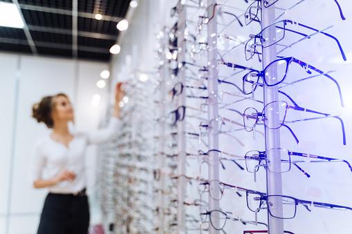 5 Types Of Eyeglass Frame Styles