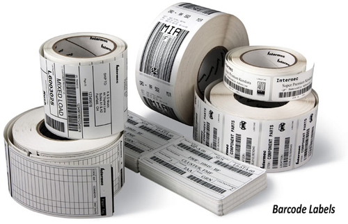 Barcode Labeling for Your Business