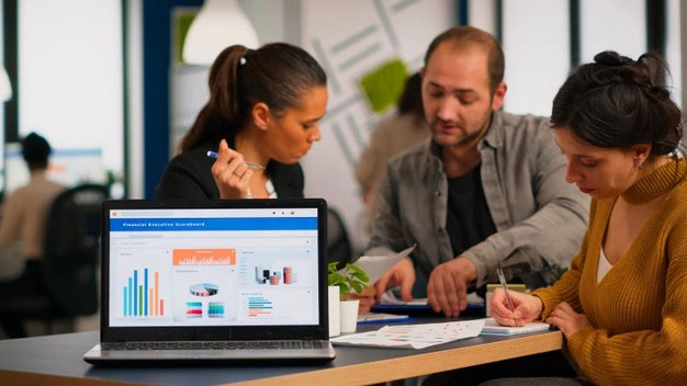 How to implement a business process management system