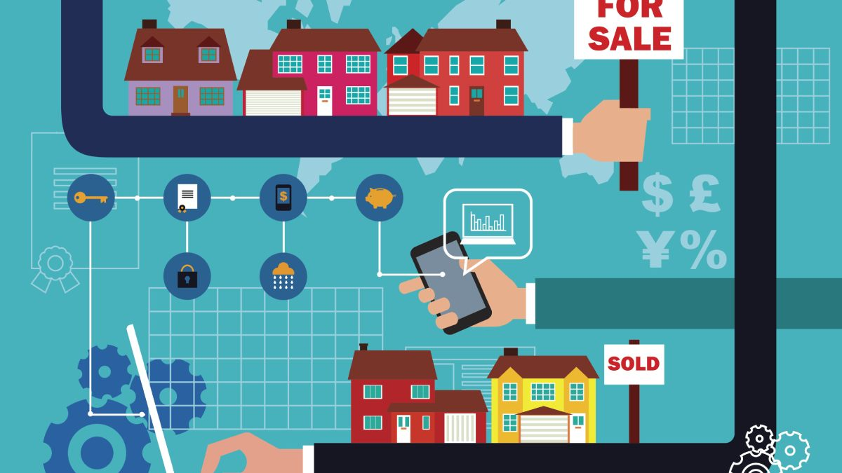 How Estate Agents Can Successfully Embrace Internet Marketing