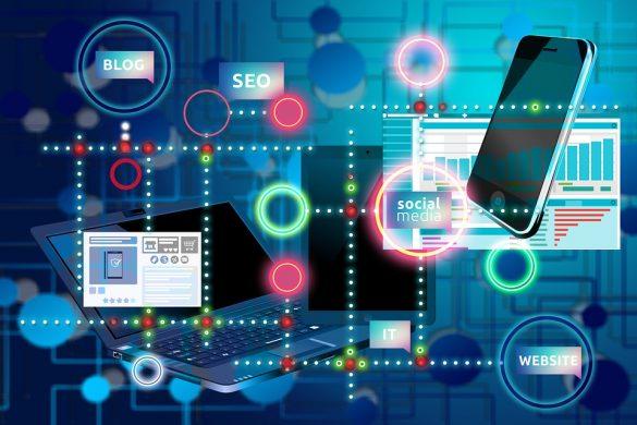 Digital Marketing Advice for Businesses